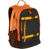 RUGZAK DAY HIKER - 25L - 48x33x16cm BURTON - BURNT ORANGE RIPSTOP