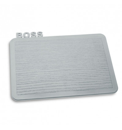 ONTBIJTBORD - HAPPY BOARDS BOSS KOZIOL - SOLID COOL GRAY