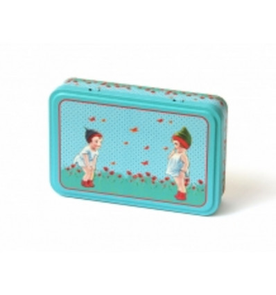 BOX - 19x12.5x4cm FROY & DIND - MOONCHILDREN