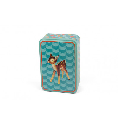 BOX - 19.7x13x6.9cm FROY & DIND - BAMBI