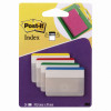 POST-IT INDEX STRONG VOOR ARCHIVERING 4x6 STRIPS