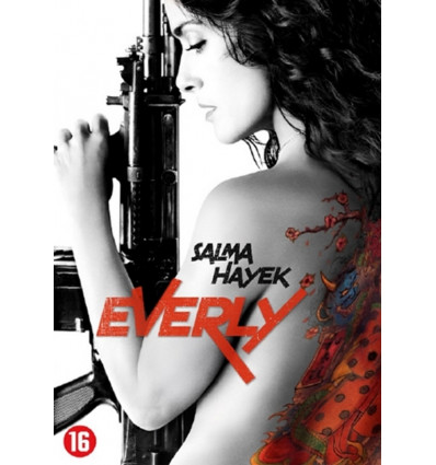 Everly 1DVD