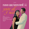 Marvin Gaye & Tammi Terrell 1LP You're All I need