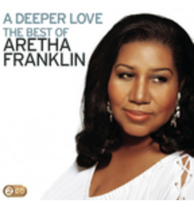 Aretha Franklin - A Deeper Love 1CD Best of