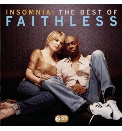 Faithless - Insomnia 2CD The Best of