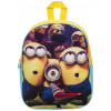 RUGZAK - JUNIOR MINIONS