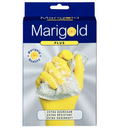 Marigold Plus Small