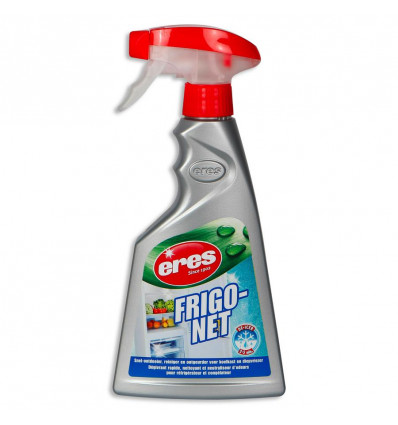 Eres Frigo-net Ontvriezer&Reiniger Spray500ML