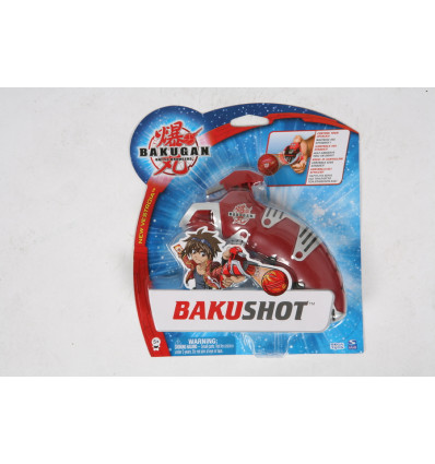 BAKUGAN HAND LAUNCER