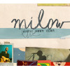 MILOW 1CD+DVD MAYBE NEXT YEAR - LIVE