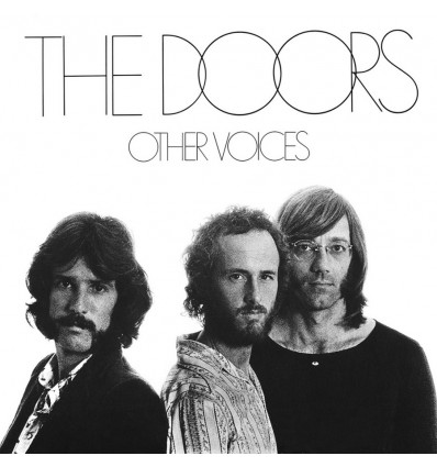 The Doors - Other Voices 1LP
