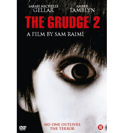 THE GRUDGE 2 1DVD