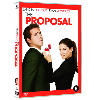 The Proposal 1DVD