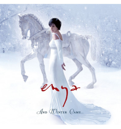 ENYA 1CD AND WINTER CAME