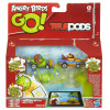 Angry Birds Go! Telepods Multi Pack - assorti
