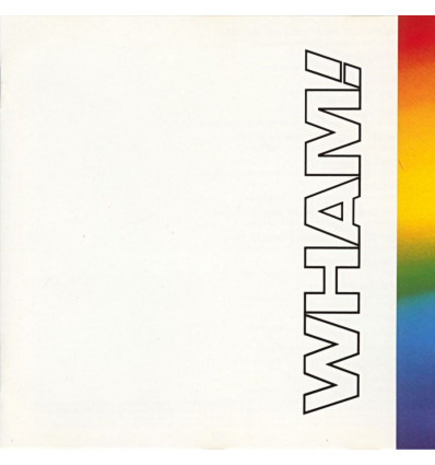 WHAM! 1CD THE FINAL