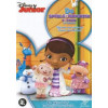Doc McStuffins 02: Time 4 your Check-Up DVD