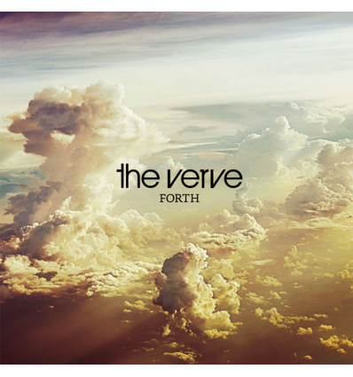 THE VERVE 1CD FORTH