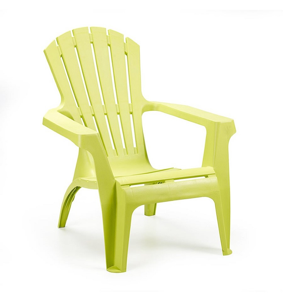 Canadian chair kunststof perfect kidkraft adirondack for Chaise urban ikea