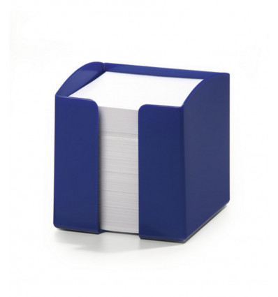 Durable Note Box Trend Donker Blauw