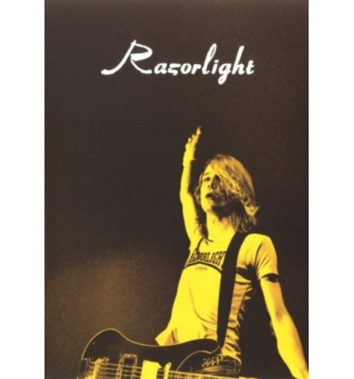 RAZORLIGHT 1DVD THIS IS RAZORLIGHT