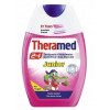 Theramed Tandpasta Junior 2in1 Aardbei 75ml - +6 jaar