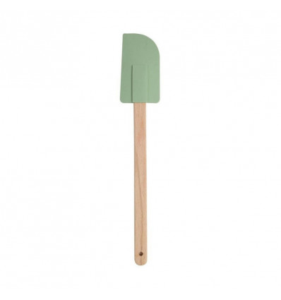 SPATEL T&G WOODWARE - OLD GREEN