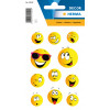 Herma Decor Magic Beloningsstickers Emoticons