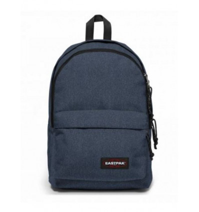 Eastpak Out Of Office Backpack In Double Denim