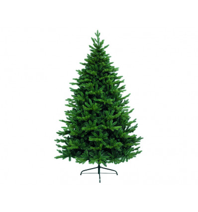 Kunstkerstboom Kensington 210cm - 2477 Tips