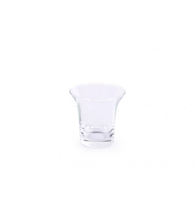 WATERGLAS HOST SMALL - 8.5x8.5cm XL - CLEAR
