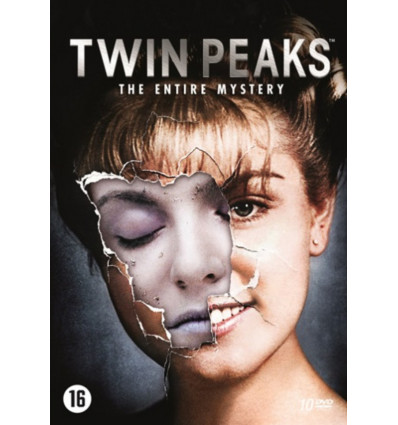 Twin Peaks - Complete Collection DVD Box
