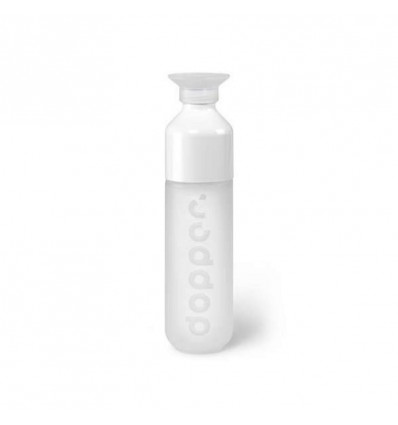 Dopper Original 450ml - Pure White Drinkfles