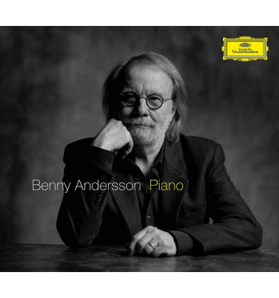 Benny Andersson - Piano 1CD