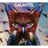 Galantis - The Aviary 1CD