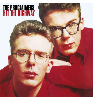 The Proclaimers - Hit The Highway 1LP
