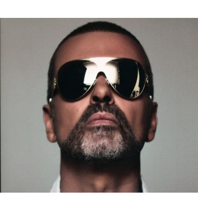 George Michael - Listen without Prejud. 2CD MTV Unplugged