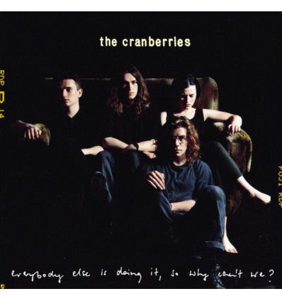 The Cranberries - Everybody Else Is ... 1CD