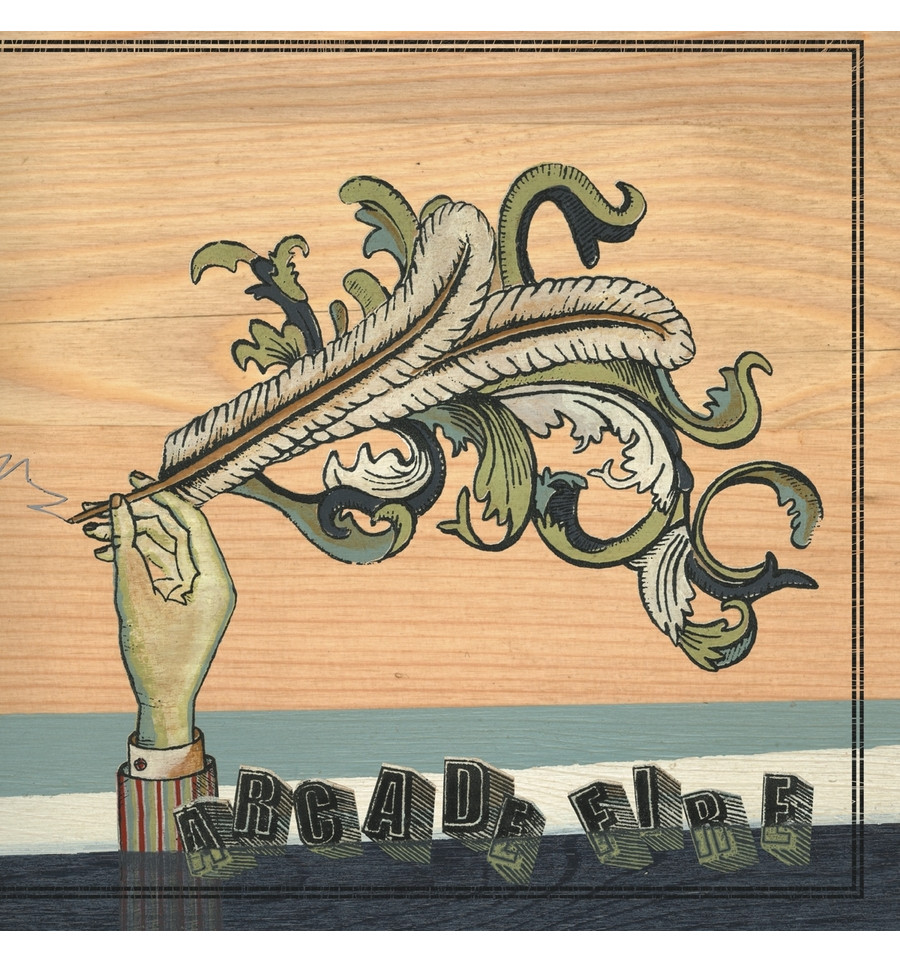 arcade fire funeral tabs This week on classic albums, caz tran looks at 2004 debut record from canada's arcade fire, funeral emotionally dramatic and melodically grand, it drew from personal loss and grief to.