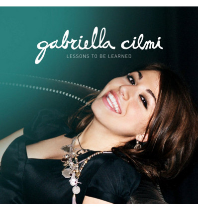 GABRIELLA CILMI 1CD LESSONS TO BE LEARNED