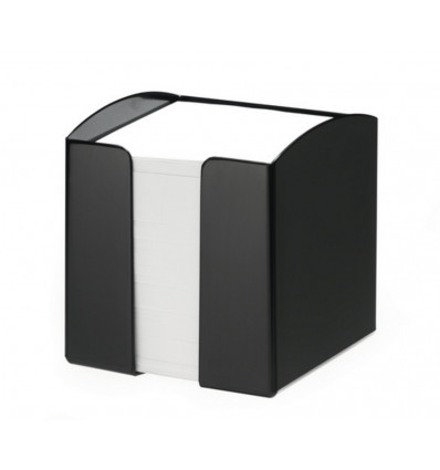 Durable Note Box Trend Zwart