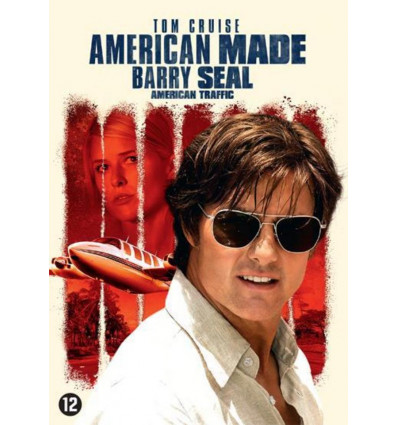 American Made 1DVD
