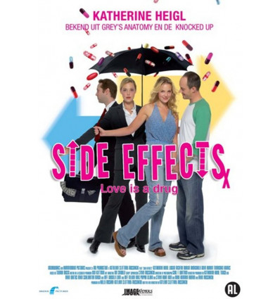 SIDE EFFECTS 1DVD