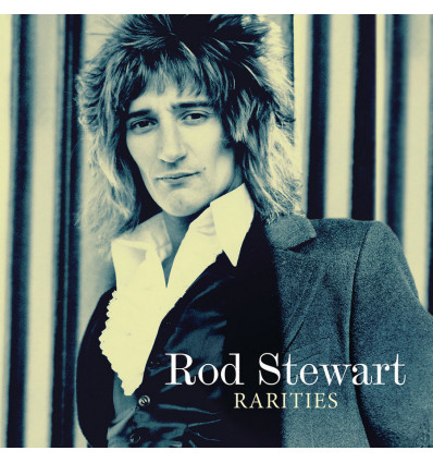 ROD STEWART 1CD RARITIES