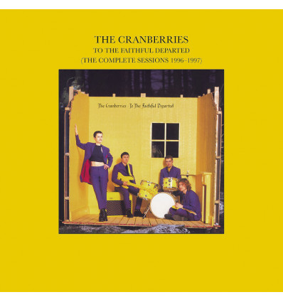 The Cranberries - To The Faithful Departed 1CD Complete