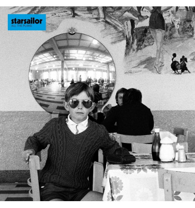 STARSAILOR 1CD ALL THE PLANS