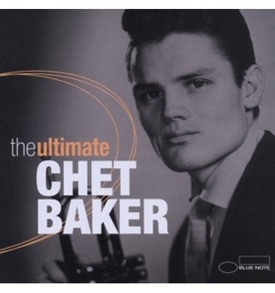 Chet Baker 1CD THE ULTIMATE