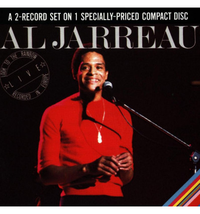 Al Jarreau - Look to The Rainbow CD