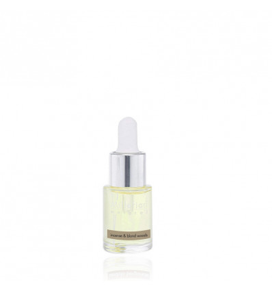 Millefiori - Water Soluble Fragrance 15ml - Incense & Blond Woods