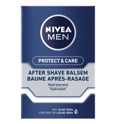 NIVEA FOR MEN AFTER SHAVE BALSAM